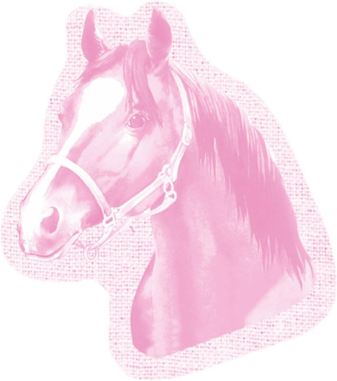 Horse Friends Caballo Amigos Nota Caja, 9x 9x 8cm, Modelo # 11668