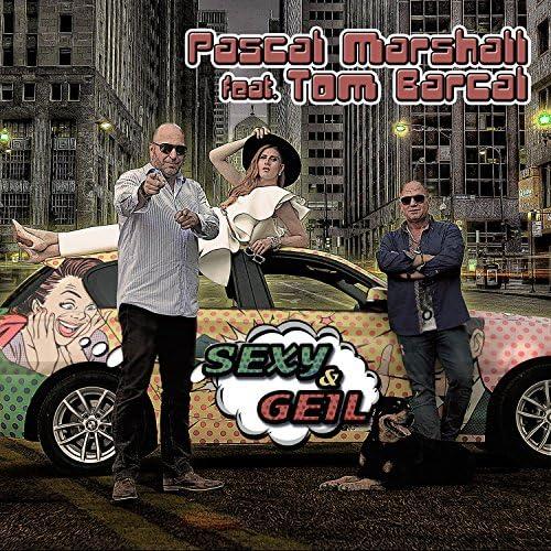 Pascal Marshall feat. Tom Barcal