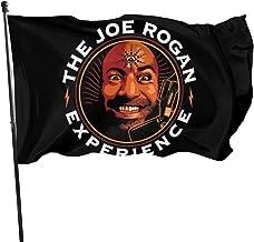 Huaichuanhua The Joe Rogan Experience Flag Banner 3x5 Feet