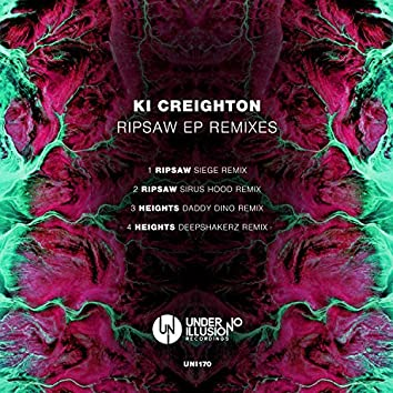 Ripsaw EP Remixes