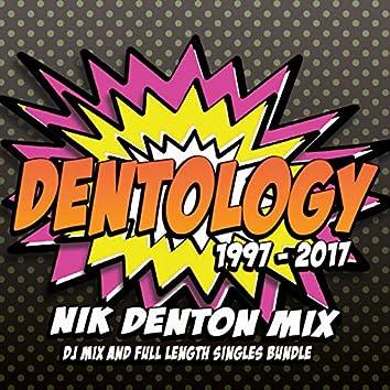 Dentology: 20 Years Of Nik Denton (Mixed by Nik Denton)