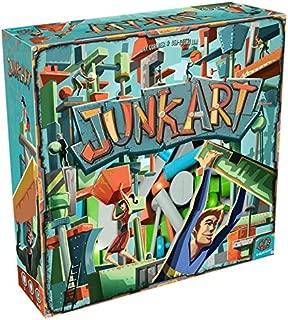 Best junk art game Reviews