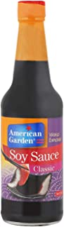 American Garden Classic Soy Sauce, 283 g