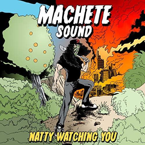 Machete Sound