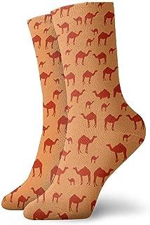 Kevin-Shop Calcetines de Vestir para niños y niñas Calcetines con Soporte para el Arco Calcetines de Senderismo atléticos ...