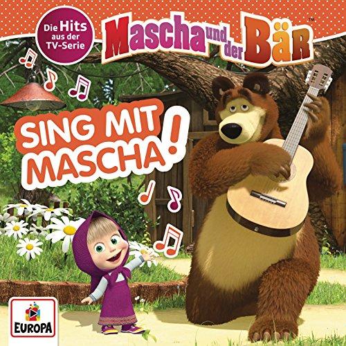 Sing mit Mascha! Die Hits aus der TV-Serie