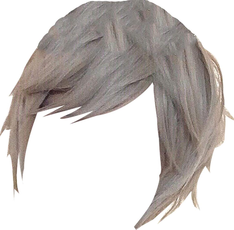 Coser Cosplay Wig for HetaliaAxis Powers Ivan Braginsky