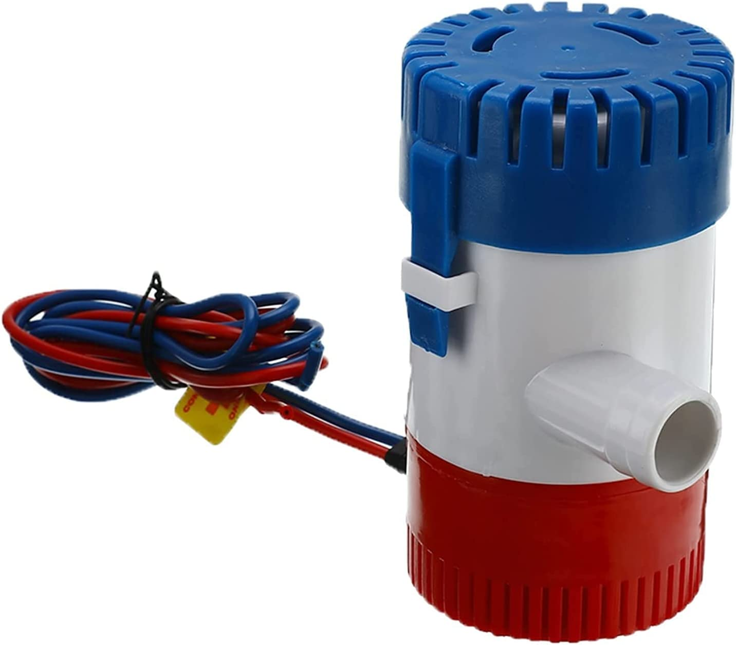DAYDAY helper Automatic Submersible Small Bilge 12 Pump Max 68% OFF 24V NEW before selling Boat