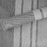 Vorzeltteppich 300x650cm Dunkelgrau 300mg/m² Campingteppich Zeltteppich Wohnwagen Wohnmobil Zelt Unterlage Outdoor Camping Vorzelt Markise Teppich Markisenteppich Vorzeltboden Zeltboden...