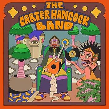 The Carter Hancock Band