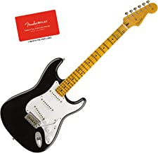 Fender Limited 30th Anniversary Eric Clapton Stratocaster Guitar w/Fender Play 3