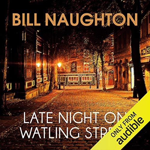 Late Night on Watling Street cover art