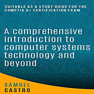 A Comprehensive Introduction to Computer Systems and Beyond audiobook cover art