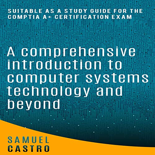 A Comprehensive Introduction to Computer Systems and Beyond Titelbild