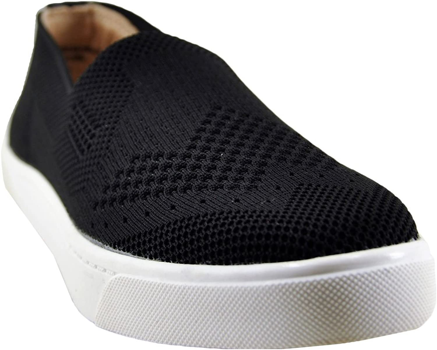 Soda Globe-G Women's Mesh Slip On Loafer