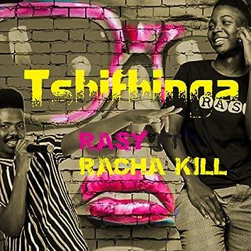 Tshifhinga