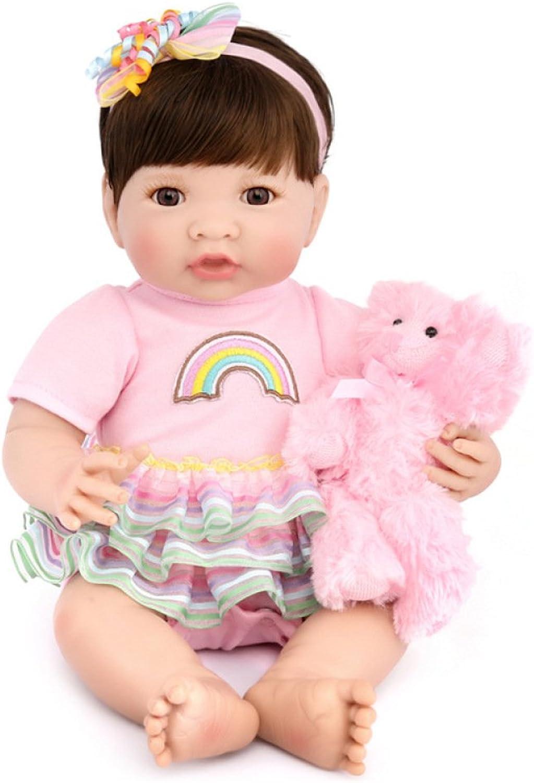 ATOYB Simulation Neugeborenen Silikon Puppen Reborn Baby Lebensechte Puppe Reborn Babies Reborn Puppe Realistische Baby Dolls B07JY59PF5 Gute Qualität  | Zürich Online Shop