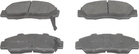 Wagner ThermoQuiet QC503 Ceramic Disc Pad Set, Front