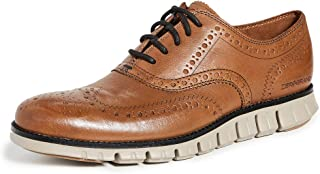 Men's Zerogrand Wingtip Oxford