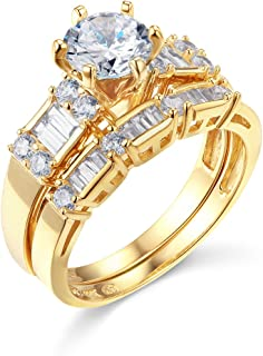 Best gold wedding sets for her Reviews