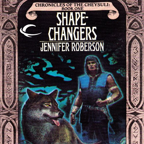 Shapechangers cover art