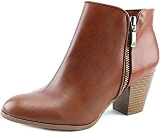 Womens Jamila Ankle Booties