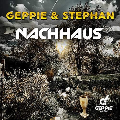 Geppie & Stephan