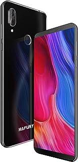 HAFURY Note 10 4G Android 9 Dual Sim Smartphone Libre Desbloqueado, Pantalla 5.93 Inch FHD con batería de 4000Mah, 4GB RAM...