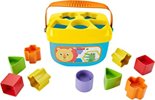 Fisher-Price Baby 's First Bloques