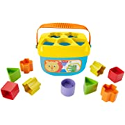 Fisher-Price Baby's First Blocks Playset
