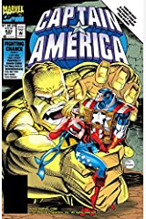Captain America (1968-1996) #433 Kindle Edition