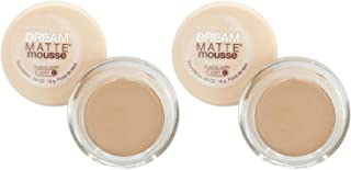 Best maybelline dream matte mousse classic ivory Reviews