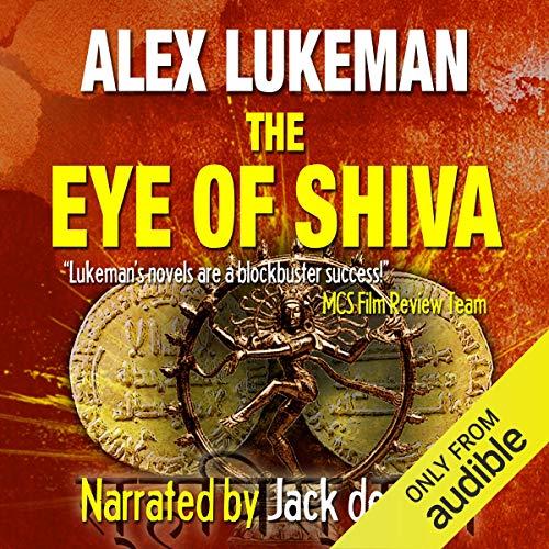 The Eye of Shiva Titelbild