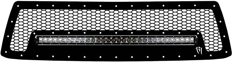 10-13 TUNDRA GRILLE
