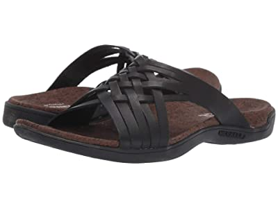 Merrell District Mahana Slide (Black) Women