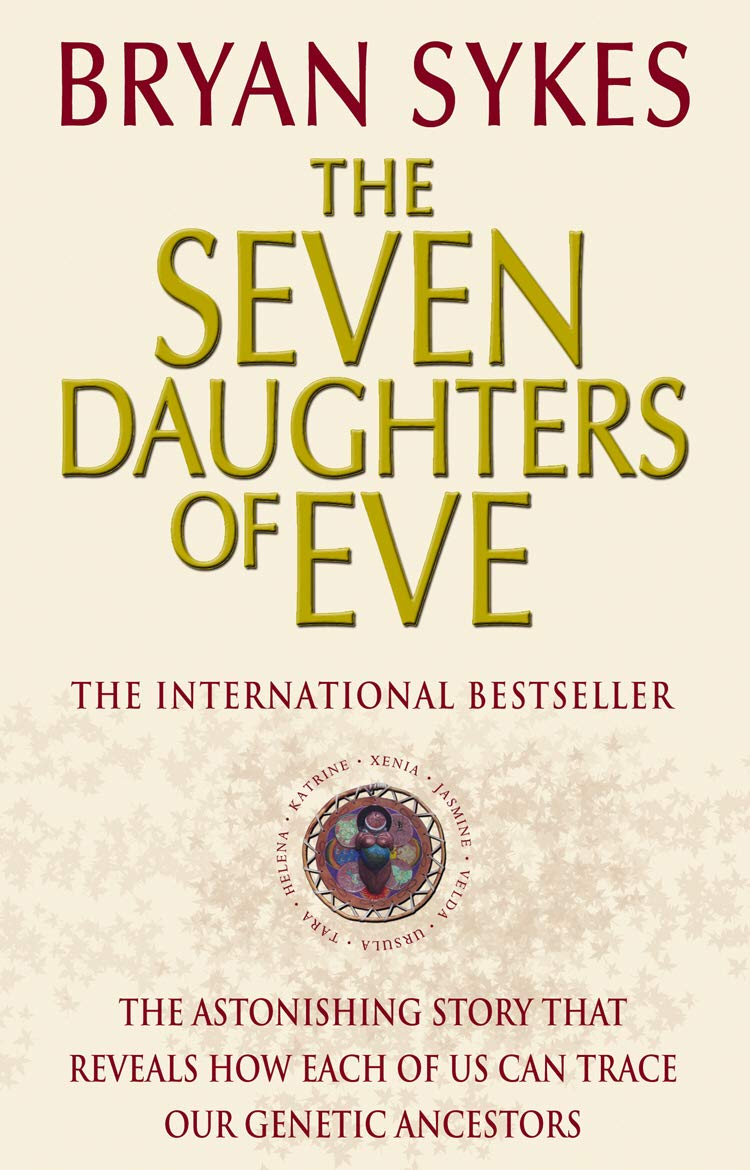 Image OfThe Seven Daughters Of Eve