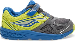 Saucony Baby-Girls Unisex-Child Baby Ride