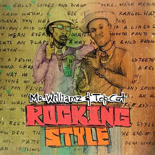Mr. Williamz feat. Topcat