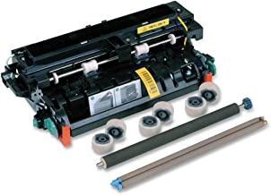 Lexmark 40X4724 OEM Mono Laser Maintenance - T650 T652 TS652 T654 T656 TS652 TS654 TS656 X651 X652 X654 X656 X658 XS652 XS654 XS658/InfoPrint 1832/1852/1870/1872/1892/1850MFP/1860MFP/188 Type 1 Maintenance Kit (110-120V) 300k Yld OEM