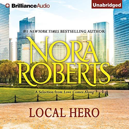 Local Hero Audiobook By Nora Roberts cover art