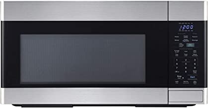 Best cheap over the stove microwave Reviews