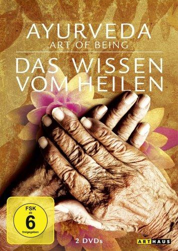 Ayurveda - Art of Being / Das Wissen vom Heilen [2 DVDs]