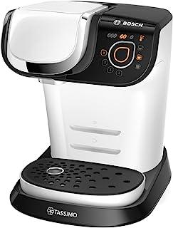 comprar comparacion Bosch TAS6004 Tassimo My Way Cafetera de cápsulas,1500 W, color blanco