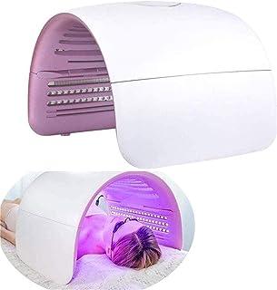 Led licht masker PDT photon acne rimpel verwijderen anti-aging huid verjonging kleurrijke schoonheid instrument gezichtsma...
