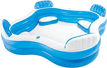 intex four seat pool
