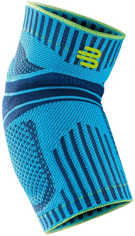 Bauerfeind Sports Elbow Support Breathable Compression - New Orleans Credence Mall B