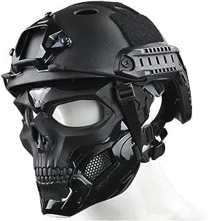 Best airsoft full helmet Reviews