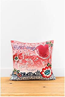 Cuscini Desigual.Amazon It Desigual Cuscini Decorativi E Accessori Tessili Per