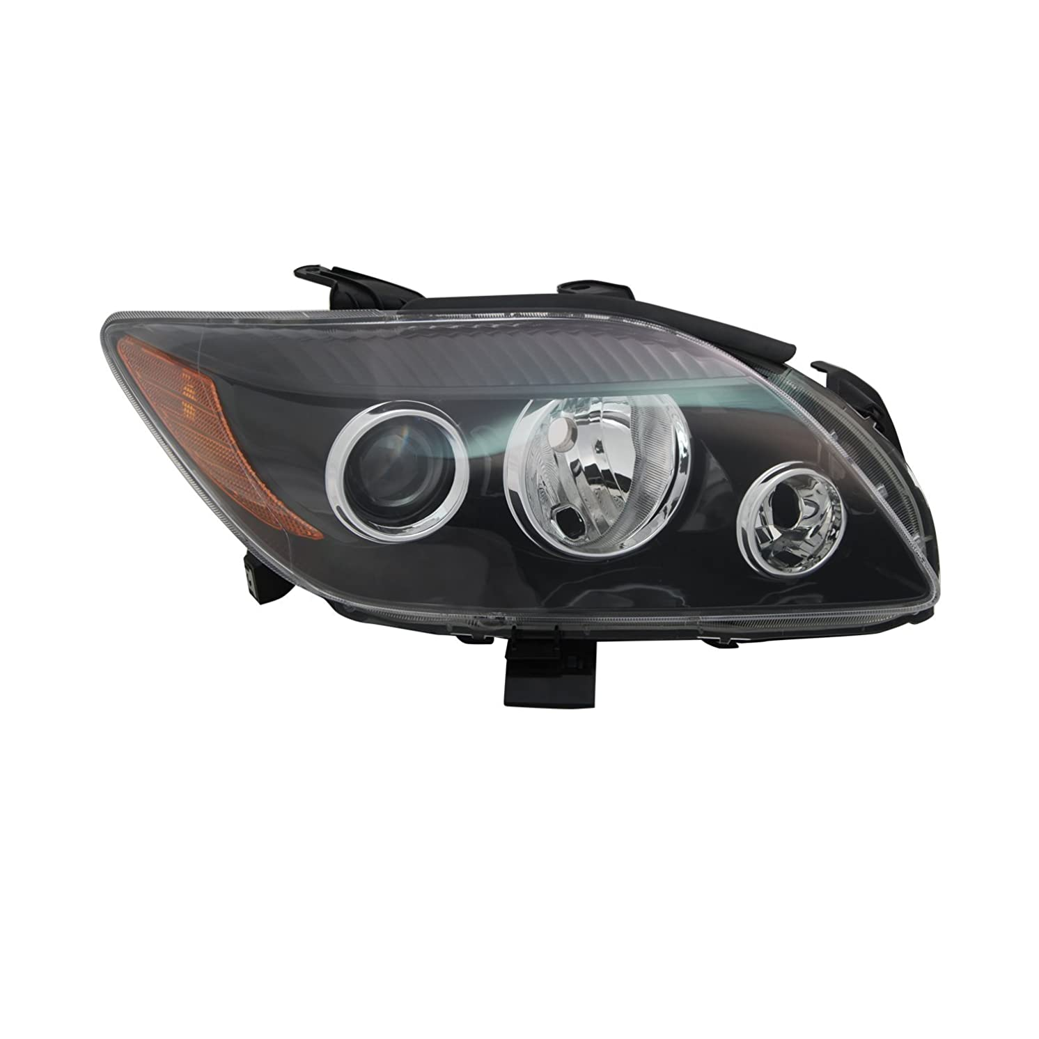 TYC 20-9127-01-9 Toyota Scion tC Right Replacement Head Lamp