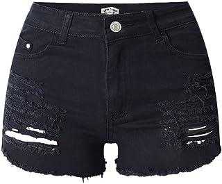 Modern und elegant in der Mode ungeschlagen x Beamten wählen Suchergebnis auf Amazon.de für: jeans shorts damen high ...